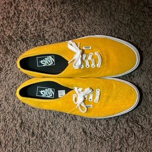 Vans Authentic Terry Sneaker